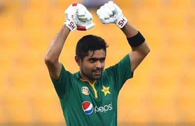 Babar Azam reserves name in cricket history books