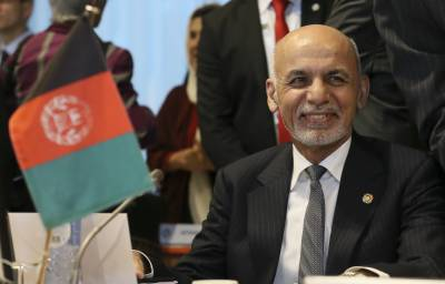 Brussels Conference: Donors pledge $15 billion for Afghanistan