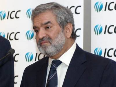 Former ICC President lashes out at Indian BCCI Chief over anti Pakistan remarks