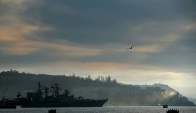 Russia sends naval warships to Mediterranean as tensions rise with US