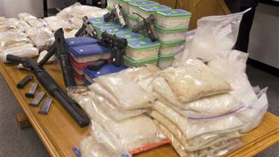 ANF seizes narcotics worth Rs 8.64 billion in countrywide operations