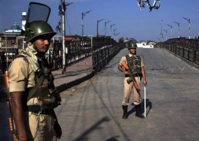 PM envoys brief Pak-Kashmiri diaspora in Washington on HR violations in IOK