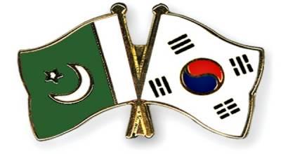 Pakistan-South Korea Free Trade Agreement to boost ties: Korean Ambassador