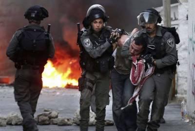 Israel arrests dozens of Palestinians after shooting rampage in Jerusalem