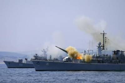 Missiles fired from Yemen towards US Naval warship: US Officials