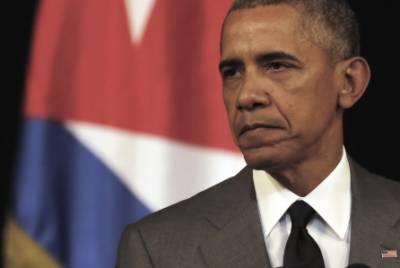 President Obama blasts Donald Trump for anti women remarks