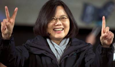 Taiwan resumes dialogues with China while refusing to accept