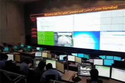 Karachi Safe City Project: State of the art security system to secure Karachi