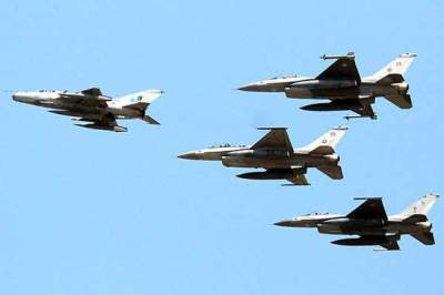 Pakistan - Ukraine joint Defence Production on cards