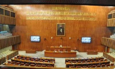 PANAMA Papers Inquiries Bill 2016' defered in Senate Committee