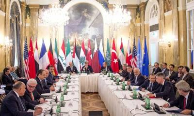 Syrians fate to be decided in London on Sunday