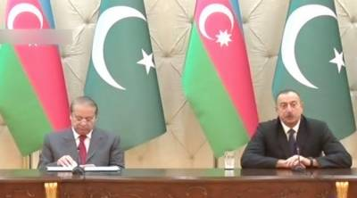 Azerbaijan supports Pakistan stance on Jammu and Kashmir: President Aliyev