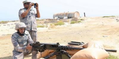 Yemeni rebels kill Saudi soldier on borders: Interior Ministry