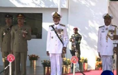 Any act of Indian aggression would be penalised with full force: Navy Chief