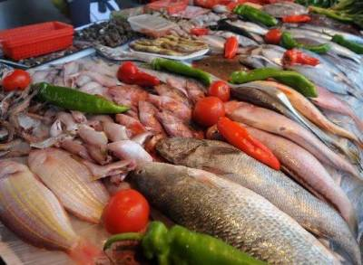 Government initiative for enhancing seafood exports