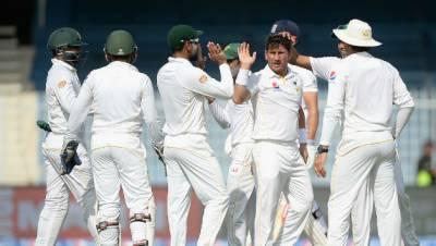 Pakistan v West Indies first Test scoreboard - Day 2 update