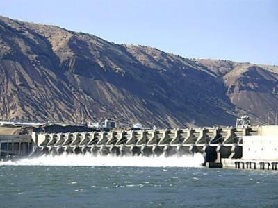 WAPDA nine projects of 10,738 MW underway