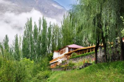 PTDC's nine new major development projects across country :MD PTDC