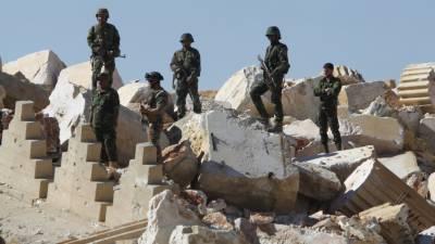 Syria peace talks fail yet again: US official