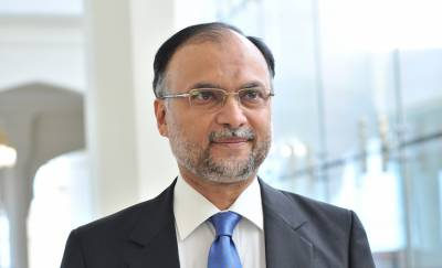 Pakistan welcomes Afghanistan's request to become part of CPEC