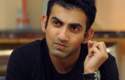 Indian cricketer spits venom against Pakistan