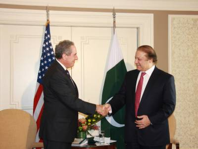 Pakistan granted observer status in Central Asian Trade Agreement