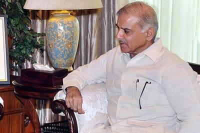 CM Shehbaz Sharif holds important meeting with former PM Zafar Ullah Jamali