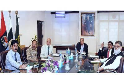 Pakistan Ordinance Factory export earnings increased by 325%