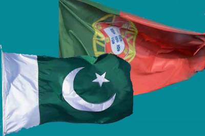Western media painting wrong picture of situation in Pakistan: Portugal envoy