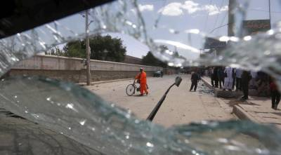 Military Base in Kabul attacked: Two US soldiers killed, three wounded