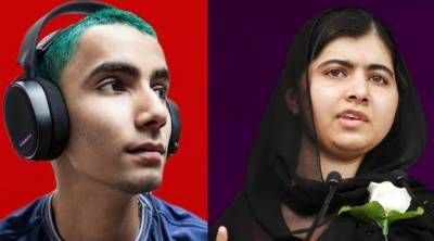 Two young Pakistanis amongst World's most influential teens
