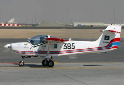 Pakistan to export Super Mushshak aircrafts to Qatar