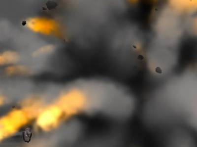 Bomb blast in Bajaur Agency