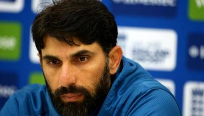 Misbah-ul-Huq: Another world record, Another jewel in the Crown of Skipper