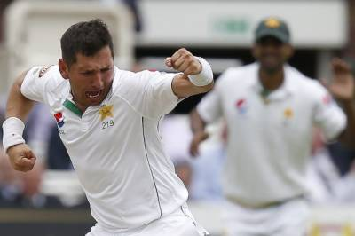 Pakistan beats West Indies in 2nd test to clinch series