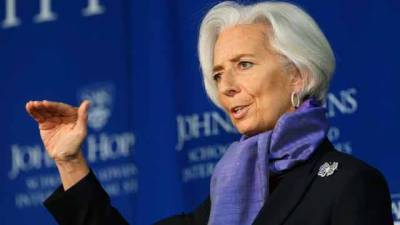Pakistan's development is impossible without ending corruption: IMF Chief