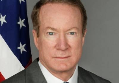 US appreciates Pakistan efforts to counter narcotics