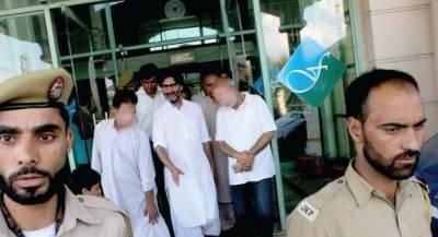 Yasin Malik refuses to meet Indian delegation in Hospital