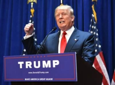Donald Trump predicts World War 3