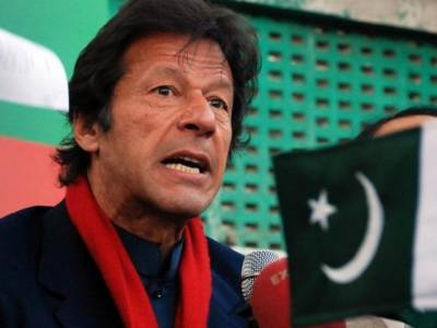 Imran Khan arrest orders issued
