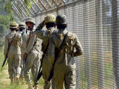 Indian firing on working boundary: Casualties reported on Pakistan side