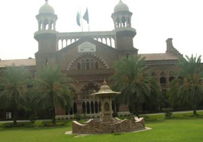 Lahore High Court judgement on 3 years law programme