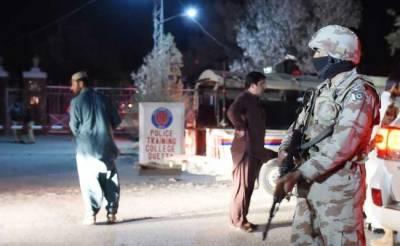 Lashkar-e-Jhangvi and ISIS deadly nexus in Pakistan