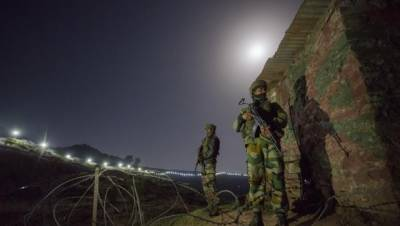 Pakistan Army gunned down 5 Indian Army soldiers at Bhimbar, LoC
