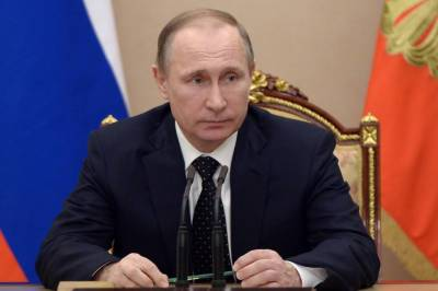Vladimir Putin offers Pakistan counter terrorism cooperation