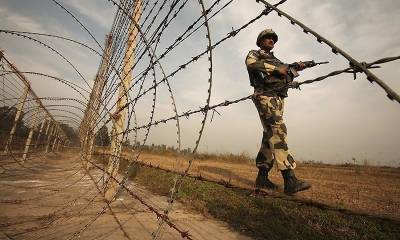 Indian firing on LoC: Deaths reported on Pakistan side