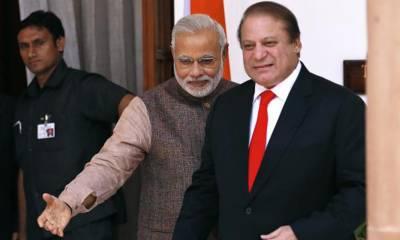 PM Nawaz Sharif may visit India: Indian media