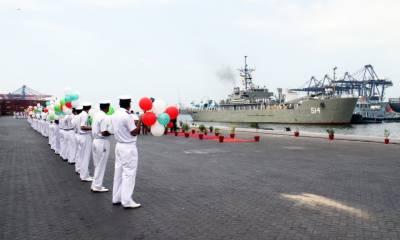World Military sailing championship kicks off in Karachi
