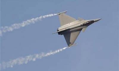 India to buy 200 modern fighter jets for IAF