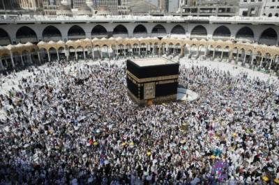 Missile launched towards Makkah: Pakistan stands with Saudi Arabia